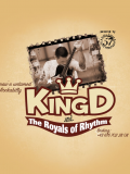 KING D & the ROYALS of RHYTHM