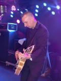 Smutná zpráva. GO GETTERS kytarista Robin Johnson se zabil na motorce.