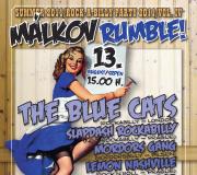 Málkov Rumble 2011