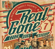 REAL GONE 7, Czech Rockin Jamboree 21-22/10/2016
