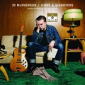 "JD MCPHERSON ""Signs and signifiers"""