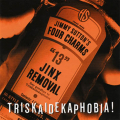 Jimmy Sutton´s Four Charms – Triskaidekaphobia HiStyle Records