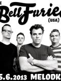 The Bellfuries- lístky v předprodeji od 13 května!
