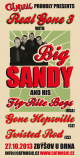 Get REAL GONE with BIG SANDY and HIS FLY RITE BOYS