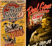 REAL GONE 6, Czech Rockin Jamboree 24/10/2015