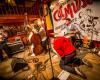 REAL GONE 7, czech rockin jamboree (22. 10. 2016)