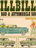 Hillbilly - Hot Rod & Automobile songs