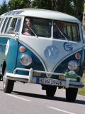 Ubytování na REAL GONE! + TRANSPORT minibusem do Zbýšova