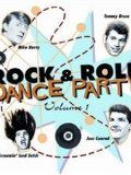Rock & Roll Dance Party volume 1.
