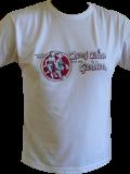 Tričko z koncertu Cherry Casino bílé