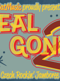 REAL GONE 2! UPDATE!